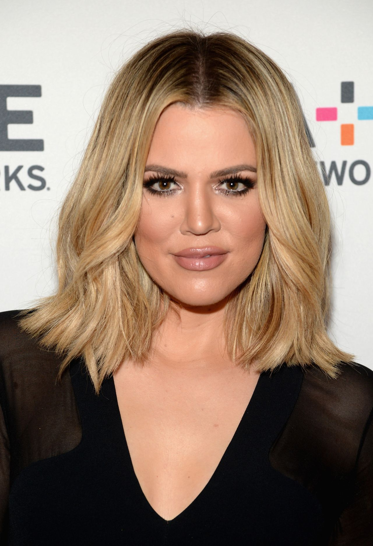 Khloe Kardashian Kocktails With Khloe Panel 2016