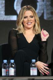 Khloe Kardashian -