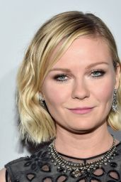Kirsten Dunst – 2016 ELLE's Women in Television Celebration in Los Angeles