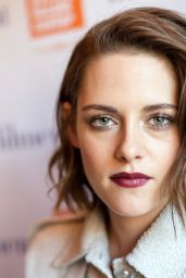 Kristen Stewart - 2016 Film Society Of Lincoln Center Luncheon in New York City