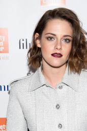 Kristen Stewart - 2016 Film Society Of Lincoln Center Luncheon in New York City