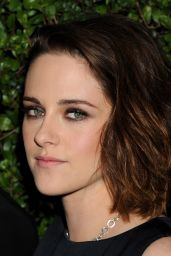 Kristen Stewart – Inaugural Image Maker Awards Hosted by Marie Claire in Los Angeles, 1/12/2016