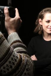 Kristen Stewart - The Hollywood Reporter Sundance 2016 Portraits