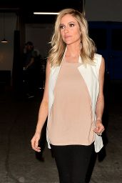 Kristin Cavallari - Out in West Hollywood 1/27/2016