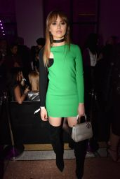 Kristina Basan – 50th Anniversary Of Emanuel Ungaro in Paris 1/26/2016