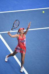 Kristina Mladenovic - 2016 Australian Open in Melbourne 3rd Round