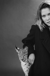Léa Seydoux – Hobo Magazine 2015 MQ Photos
