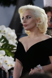 Lady Gaga – 2016 Golden Globe Awards in Beverly Hills