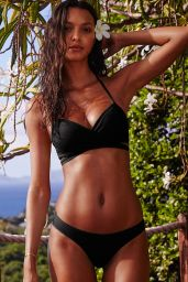 Lais Ribeiro Bikini Photo Shoot - Victoria