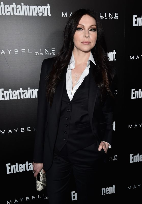 Laura Prepon – EW's Celebration Honoring The Screen Actors Guild in Los Angeles, January 2016