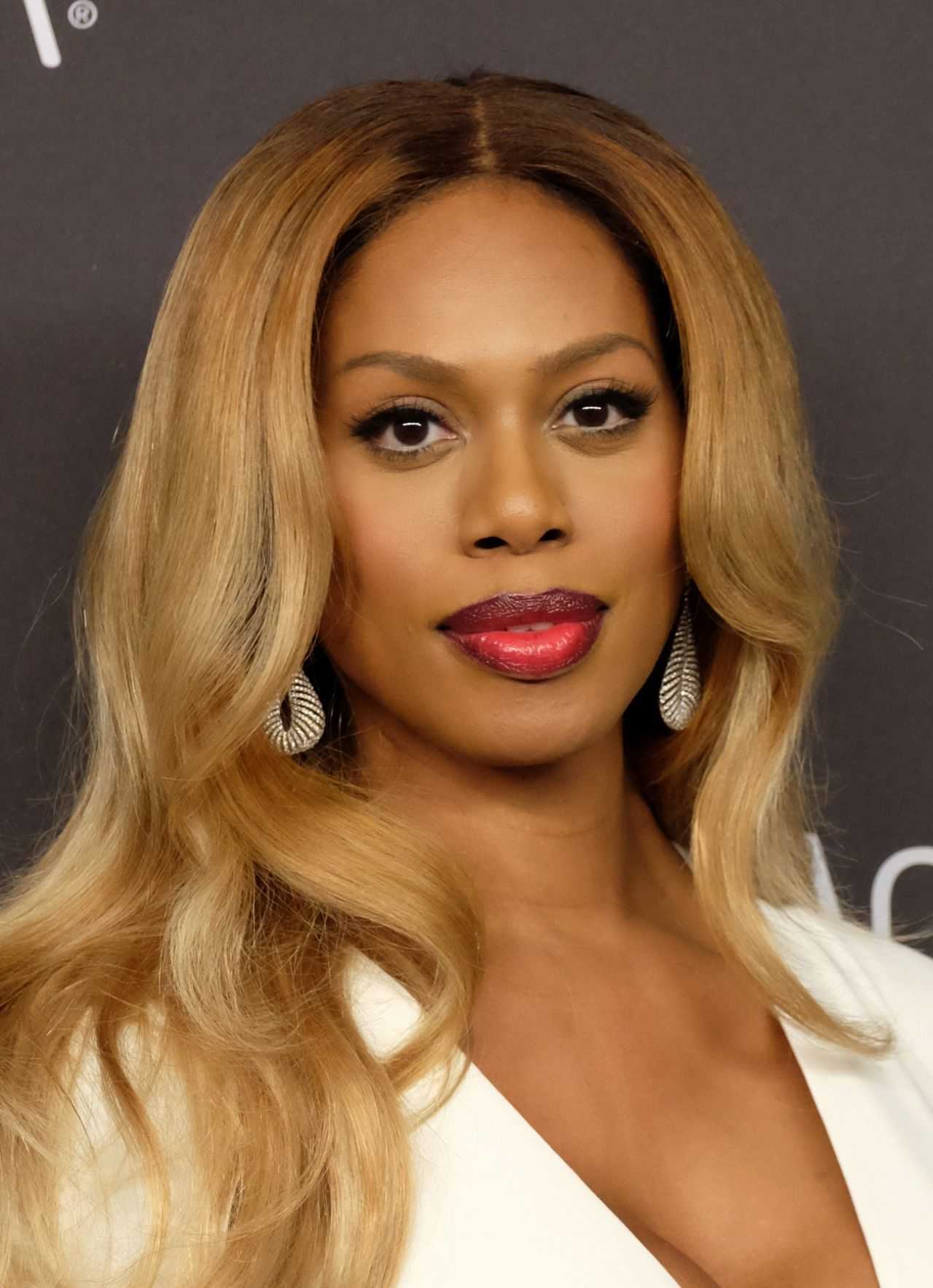 Laverne Cox Hbo S Post 2016 Golden Globe Awards Party In
