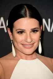 Lea Michele - InStyle And Warner Bros. Golden Globe Awards 2016 Post-Party in Beverly Hills