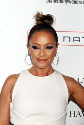 Leah Remini - Opening Night of Jennifer Lopez