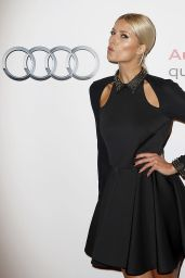 Lena Gercke - AUDI Night 2016 in Kitzbuehel in Austria
