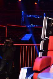 Lena Meyer-Landrut - The Voice Kids 3.Staffel 2016 Promo Pics