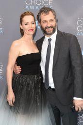 Leslie Mann – 2016 Critics' Choice Awards in Santa Monica