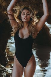 Lia Marie Johnson in Swimsuit - Photoshoot 2016
