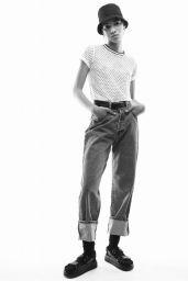 Lineisy Montero - Photoshoot for Vogue Paris February 2016