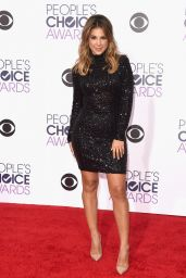 Liz Hernandez – 2016 People's Choice Awards in Microsoft Theater in Los Angeles