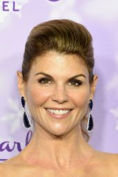 Lori Loughlin - Hallmark Channel Movies And Mysteries Winter 2016 TCA Press Tour in Pasadena