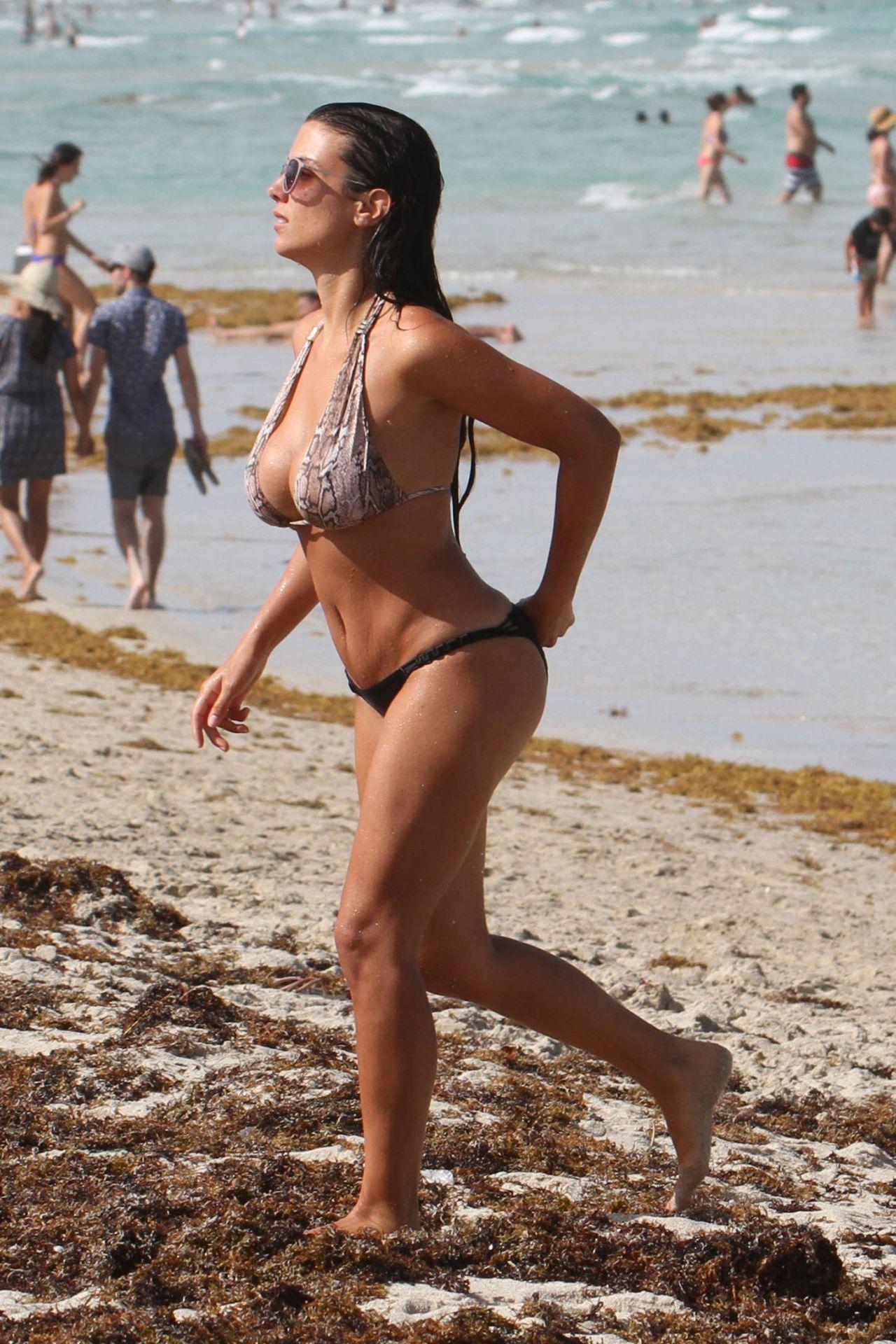 Ludivine sagna miami beach - 1 6