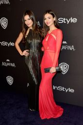 Madison Reed - InStyle And Warner Bros. 2016 Golden Globe Awards Post-Party in Beverly Hills