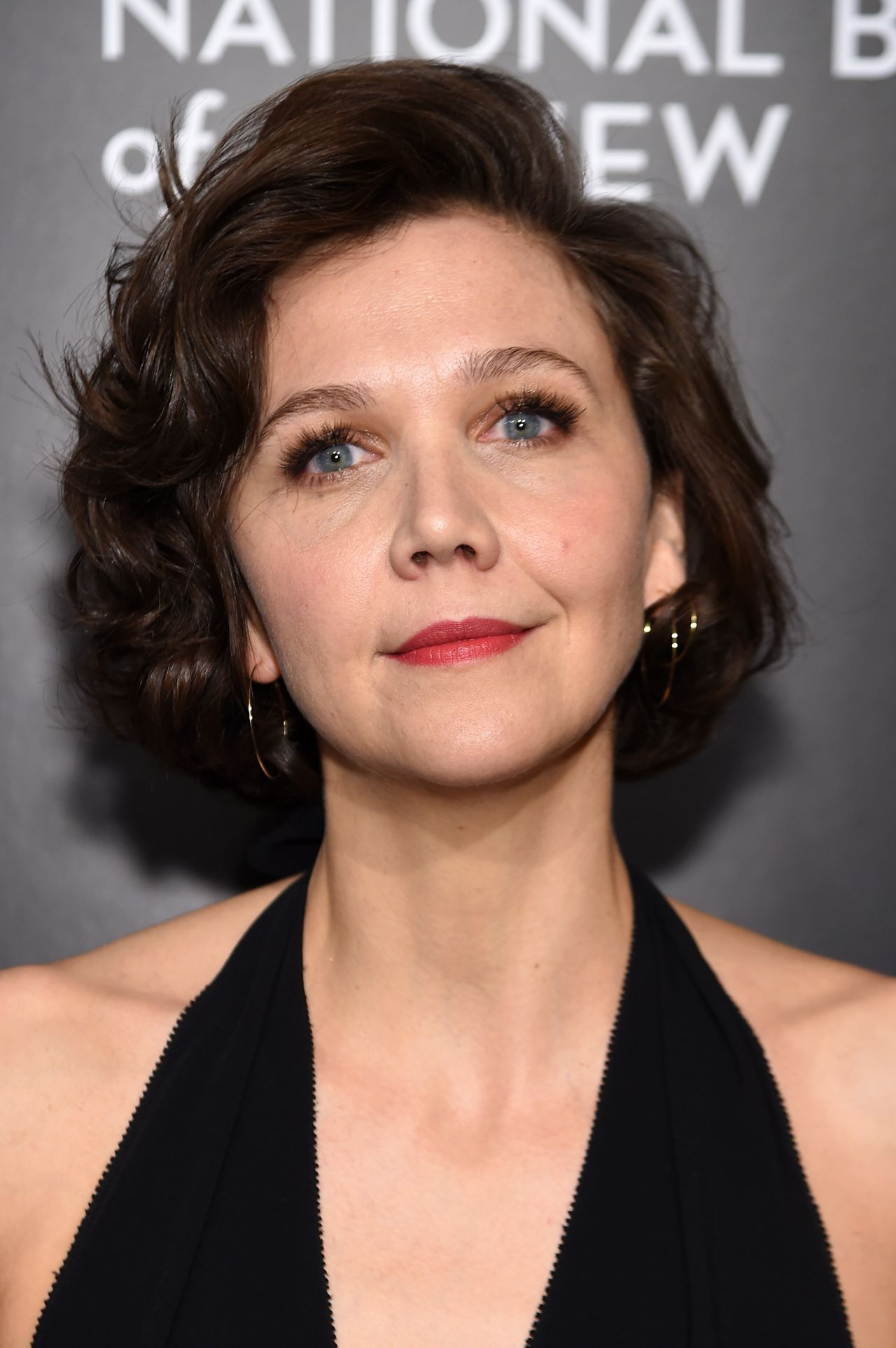 Maggie Gyllenhaal - 2015 National Board of Review Awards ... Maggie Gyllenhaal