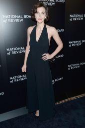 Maggie Gyllenhaal - 2015 National Board of Review Awards Gala in New York City