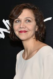Maggie Gyllenhaal - VANDAL Grand Opening in New York City 1/15/2016