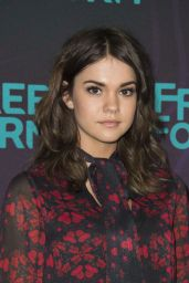 Maia Mitchell - Disney ABC Television 2016 Winter TCA Tour in Pasadena, CA
