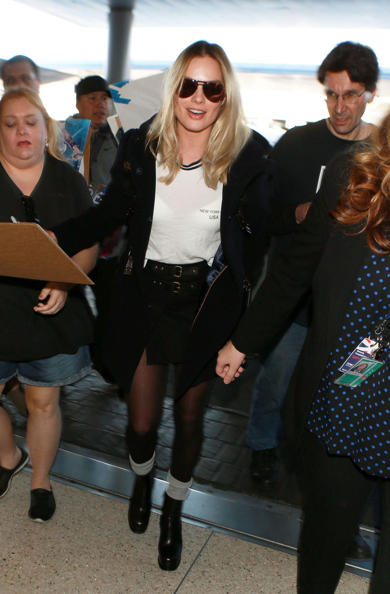 Margot robbie at lax airport in los angeles naked (98 photos), Instagram Celebrites pictures