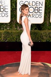 Maria Menounos – 2016 Golden Globe Awards in Beverly Hills