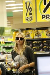 Maria Sharapova - Out in Brisbane, Queensland 12/30/2015