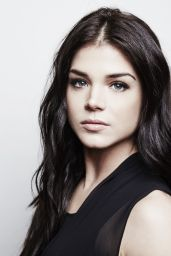 Marie Avgeropoulos – 2016 Winter TCA Portrait, January 2016