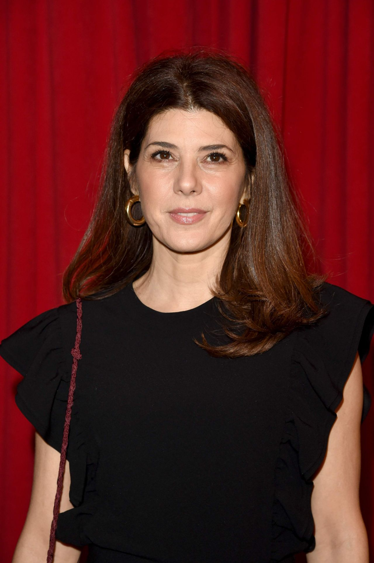 Marisa Tomei Latest Ph...
