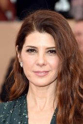 Marisa Tomei – SAG Awards 2016 at Shrine Auditorium in Los Angeles