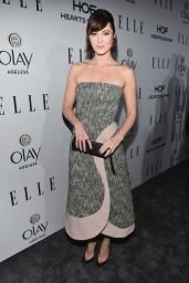 Mary Elizabeth Winstead – 2016 ELLE's Women in Television Celebration in Los Angeles