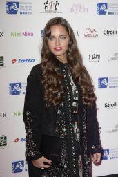 Matilde Gioli - Premio Afrodite 2016 in Rome 1/13/2016
