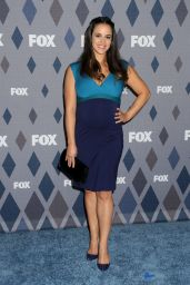 Melissa Fumero - FOX TCA Winter 2016 All-Star Party in Pasadena