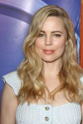 Melissa George - 2016 NBCUniversal Winter TCA Press Tour in Pasadena 1/13/2016