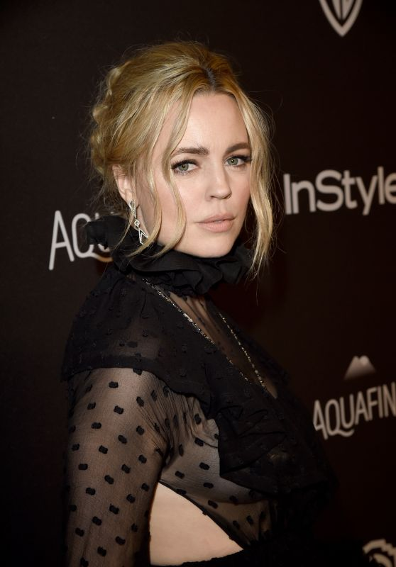 Melissa George - InStyle And Warner Bros. Golden Globe Awards 2016 Post-Party in Beverly Hills