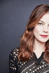 Michelle Monaghan - Portraits for 2016 Winter TCA in Pasadena, CA