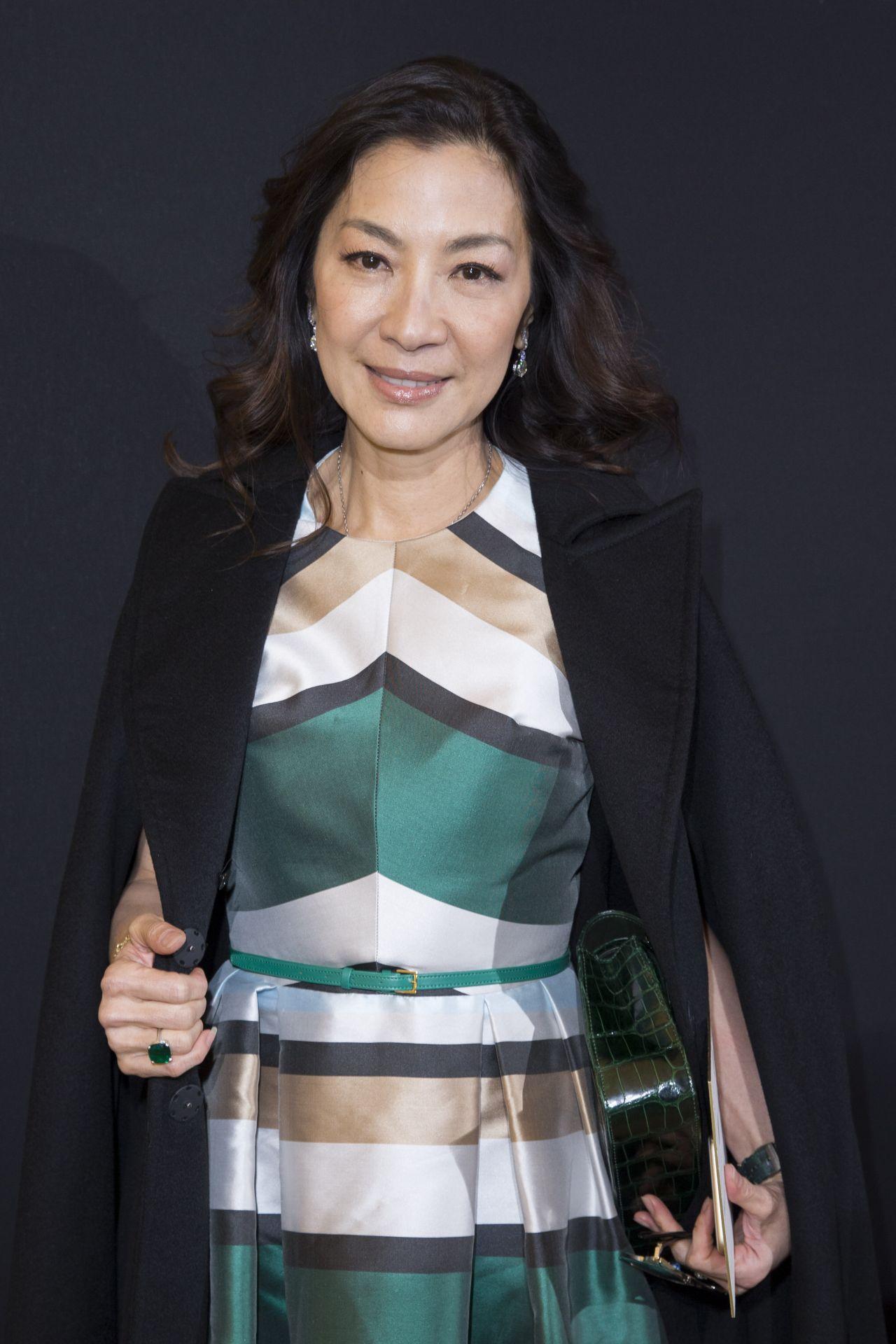 Michelle Yeoh �...
