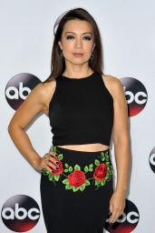 Ming-Na Wen – Disney ABC Television 2016 Winter TCA Tour in Pasadena, CA