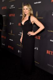 Mira Sorvino - The Weinstein and Netflix 2016 Golden Globe Party in Beverly Hills