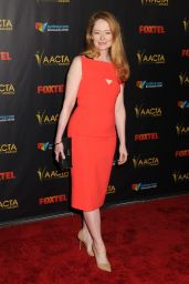 Miranda Otto – 2016 AACTA International Awards Ceremony in Los Angeles
