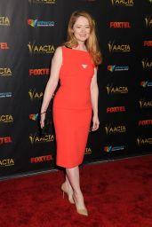 Miranda Otto – 2016 AACTA International Awards Ceremony in Los Angeles