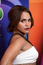 Monica Raymund - 2016 NBCUniversal Winter TCA Press Tour in Pasadena 1/13/2016