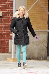 Naomi Watts - Out in New York City 1/15/2016