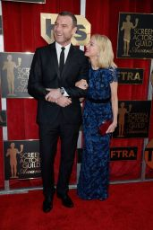 Naomi Watts – SAG Awards 2016 at Shrine Auditorium in Los Angeles